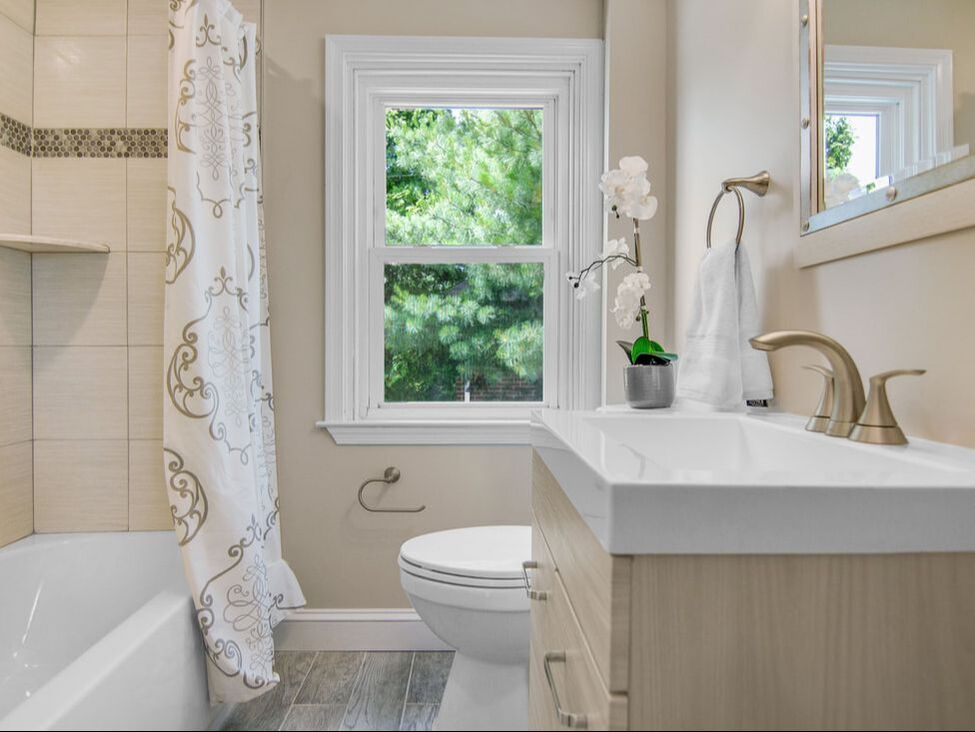 Bathroom Remodels in Chester County and Delaware County PA